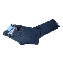 Jeans dark navy Type 688 C