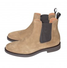 Chelsea boot naturale
